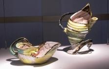 Form & Farbe, Rosenthal-Studio Hamburg, 2008
