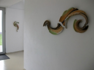 Figur und Gefäß, Galerie SK Solingen 2009
