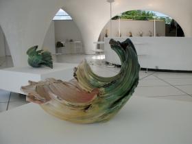 Karl Fulle, Keramion - Zentrum für moderne und historische Keramik, Frechen 2013