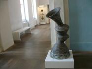 Kunst Form Ton, Schloss Köpenick 2015, Sirene