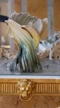 Eine Tafel für den Prinzen, Muschelsaal Schloss Rheinsberg 2017