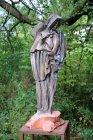 Figur im Garten 2020, H 100 cm