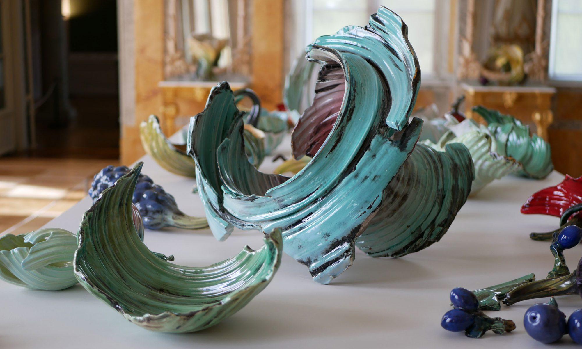 Karl Fulle Keramik